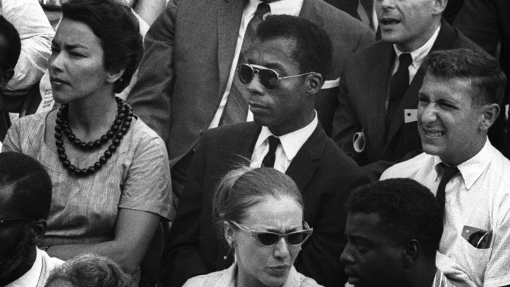 31296643233f Review  The Imperfect Power of  I Am Not Your Negro  - The Atlantic