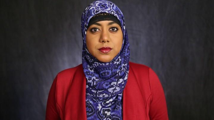 Hookup a muslim girl in secret