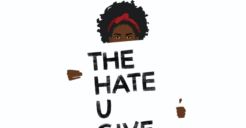 Review Angie Thomass The Hate U Give Enters The Ranks Of Great  Review Angie Thomass The Hate U Give Enters The Ranks Of Great Ya  Novels  The Atlantic