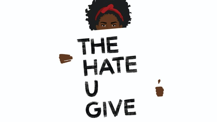 Review Angie Thomass The Hate U Give Enters The Ranks Of Great