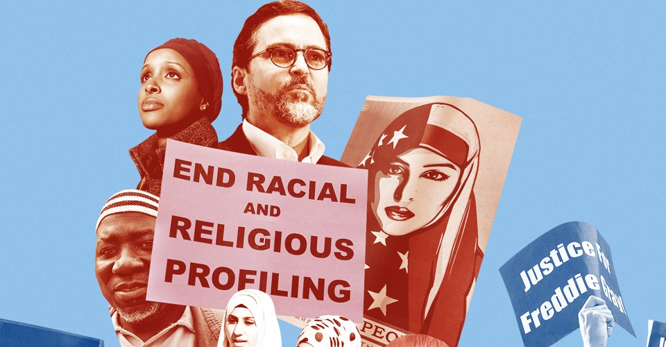 Thumbnail for Muslim Americans Are United by Trump-and Divided by Race