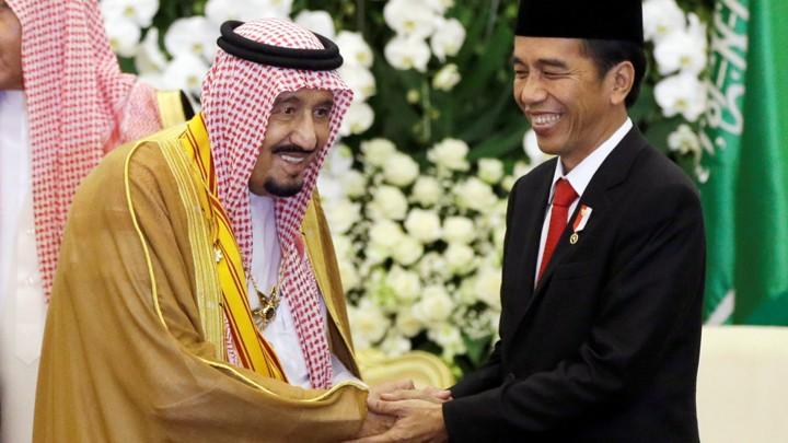 Initial stage hookup a muslim man