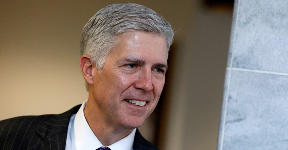 photo image A Supreme Court Nominee Alert to the Dangers of Big Business