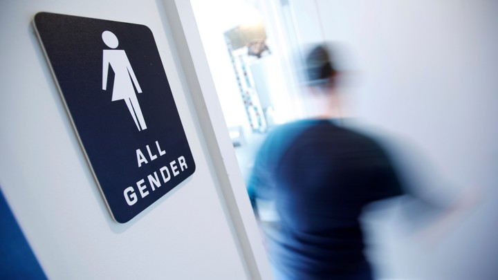Sexual orientation is not a federally protected class