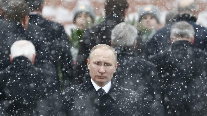 Jeltsin och clinton mots i moskva