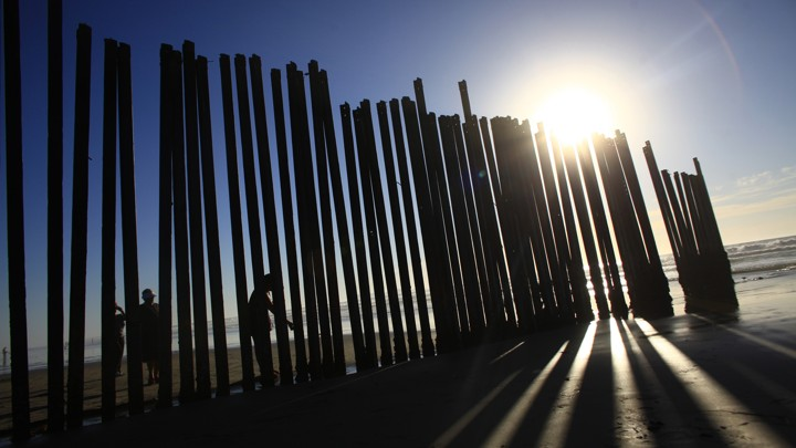 Deportation Constant Fear For >> How Fear Of Deportation Puts Stress On Families The Atlantic