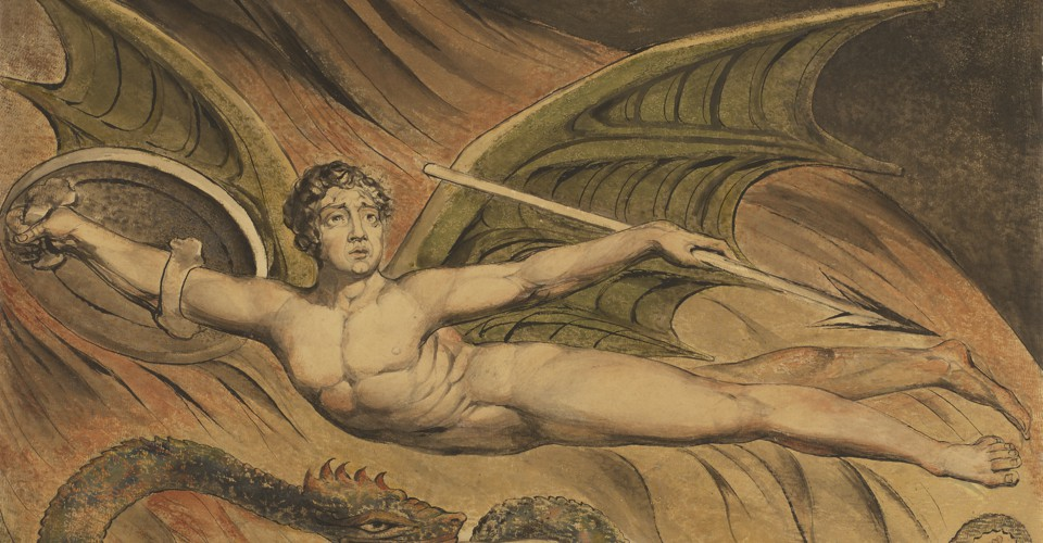 The Enduring Relevance of Lucifer, 350 Years After John Milton's ...