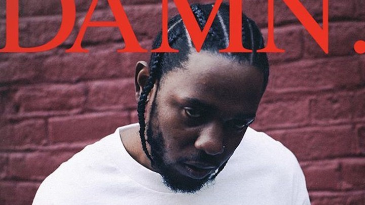 Kendrick Lamar's New Album 'Damn' Hits Back at Fox News