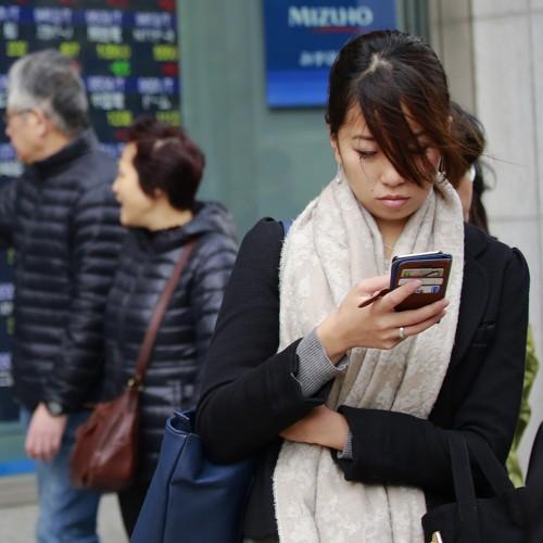 The Subtext of Digital Conversations - The Atlantic