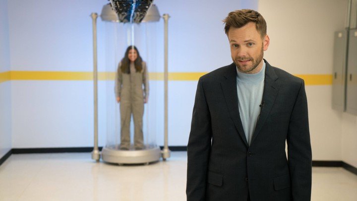 Review: Hulu's 'Dimension 404'...