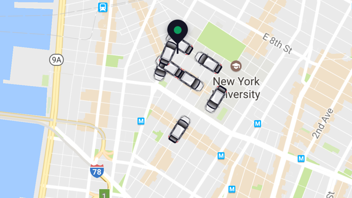 Uber's Never-Ending PR Disaster - The Atlantic