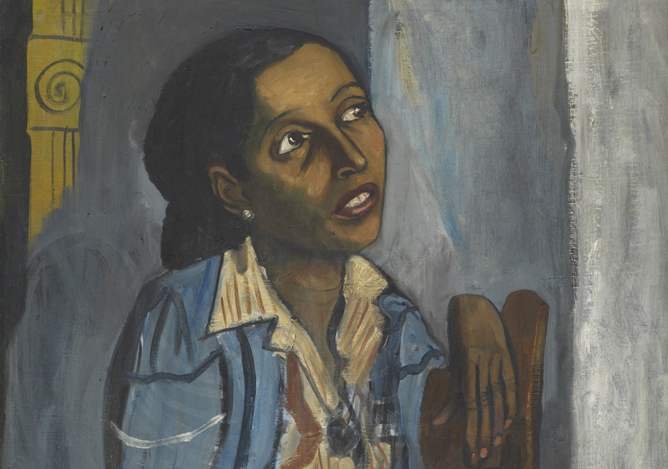 Image result for alice neel uptown