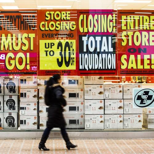 14412b4eaf The Great Retail Apocalypse of 2017 - The Atlantic