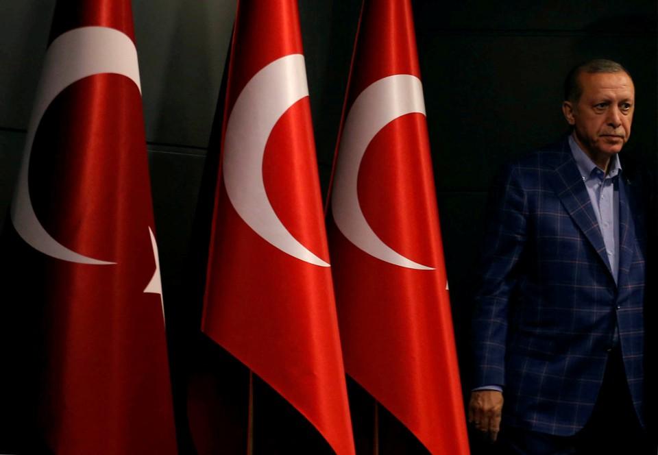 What's So Bad About Trump Calling Erdogan?