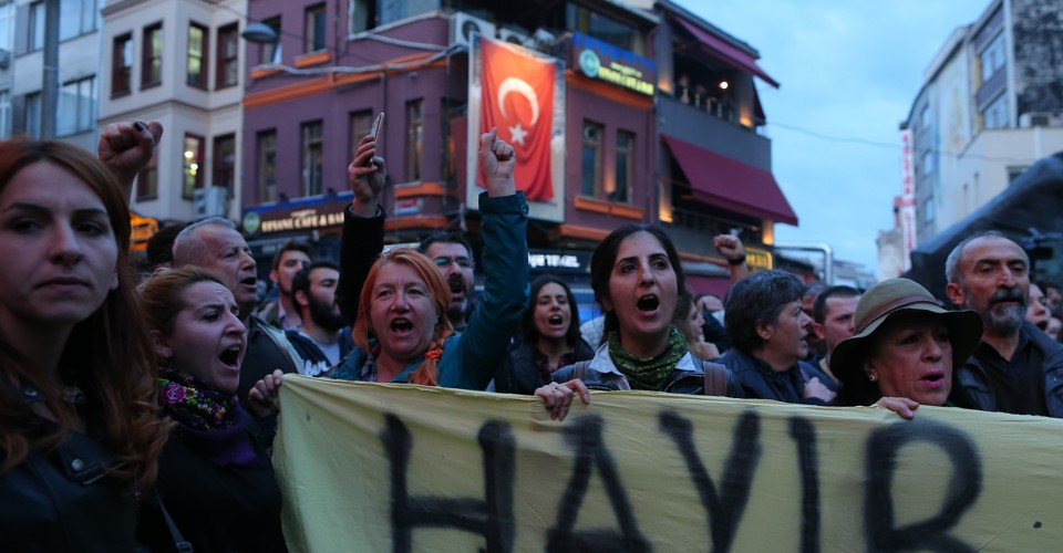 What Turkey's Election Observers Saw