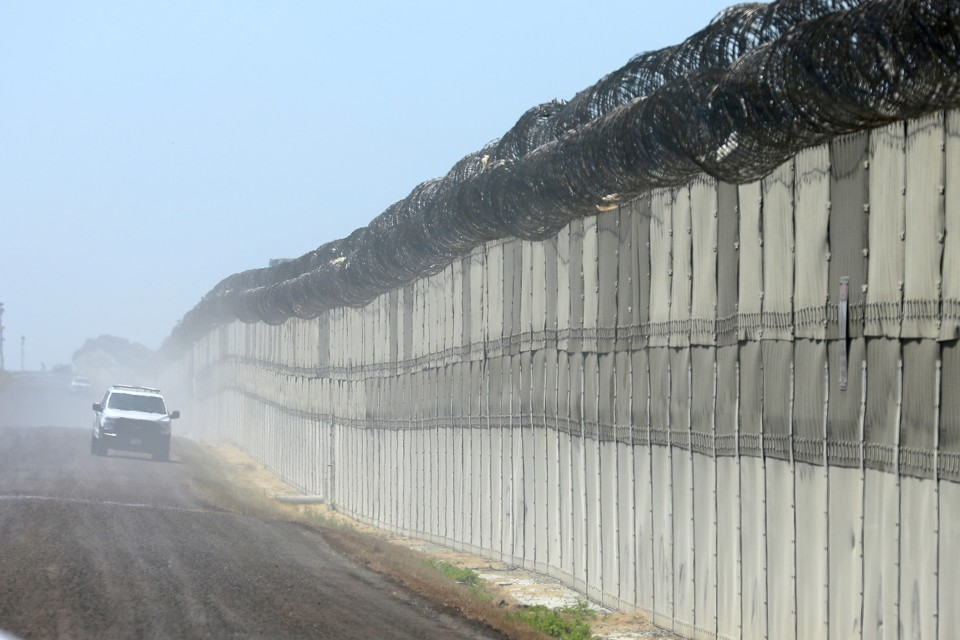 How Trump Is Upending the Conventional Wisdom on Illegal Immigration
