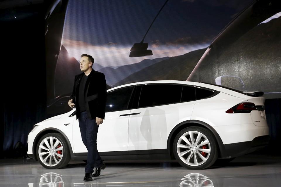 Tesla Most Valuable Car Company