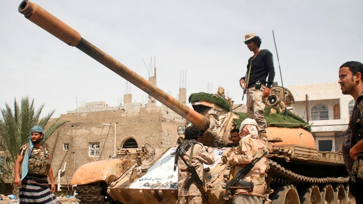 What's Really at Stake for America in Yemen's Conflict - The