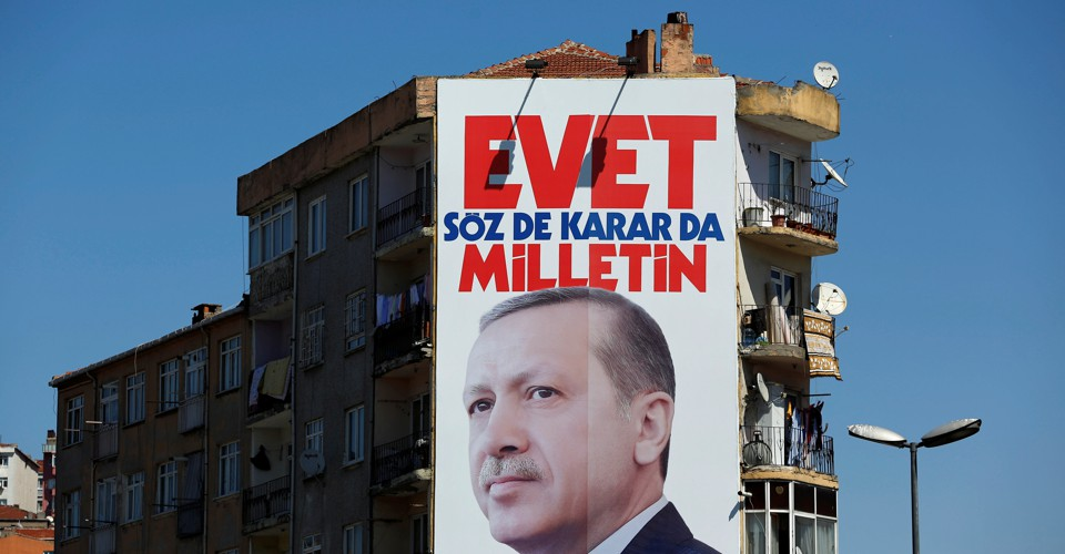 The Decline and Fall of Turkish Democracy