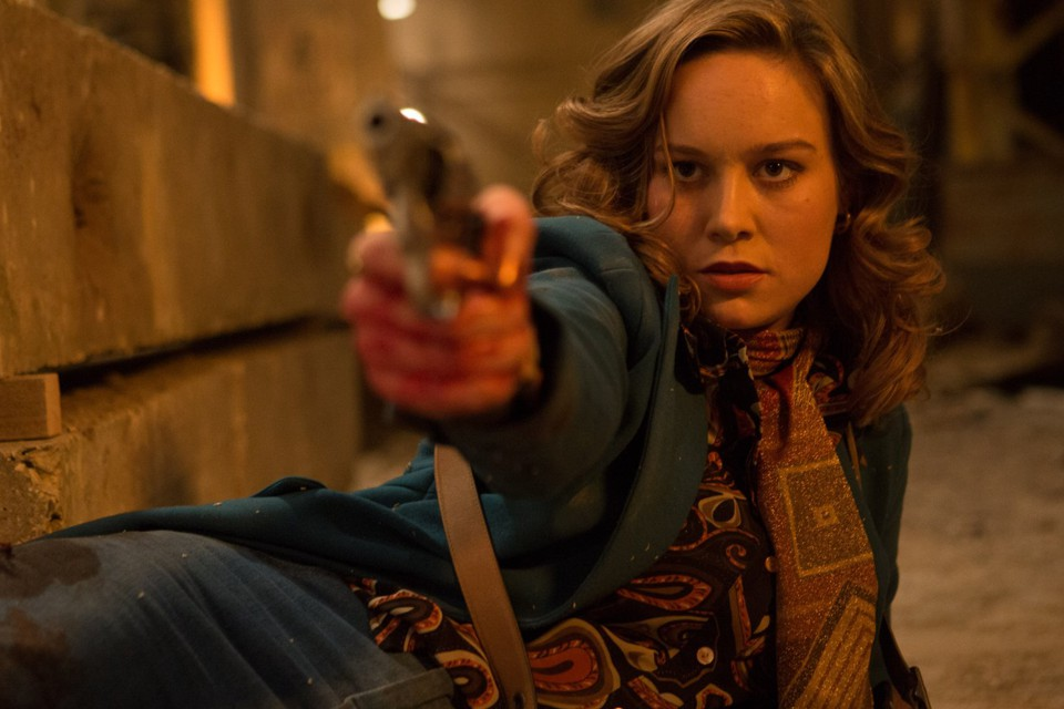 <em>Free Fire</em> Brings the Guns, but Forgets the Characters