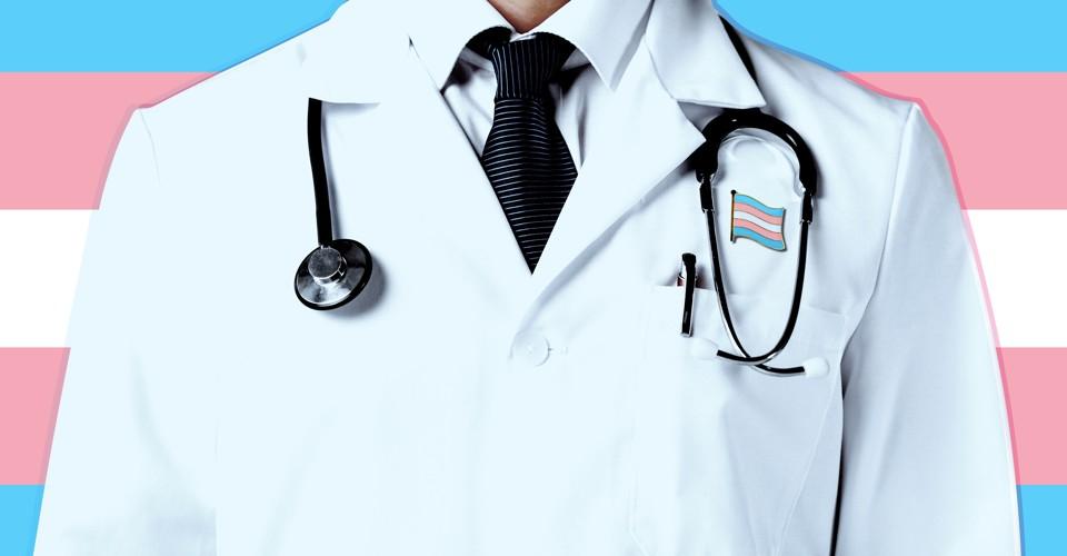 from Bradley transgender friendly physician