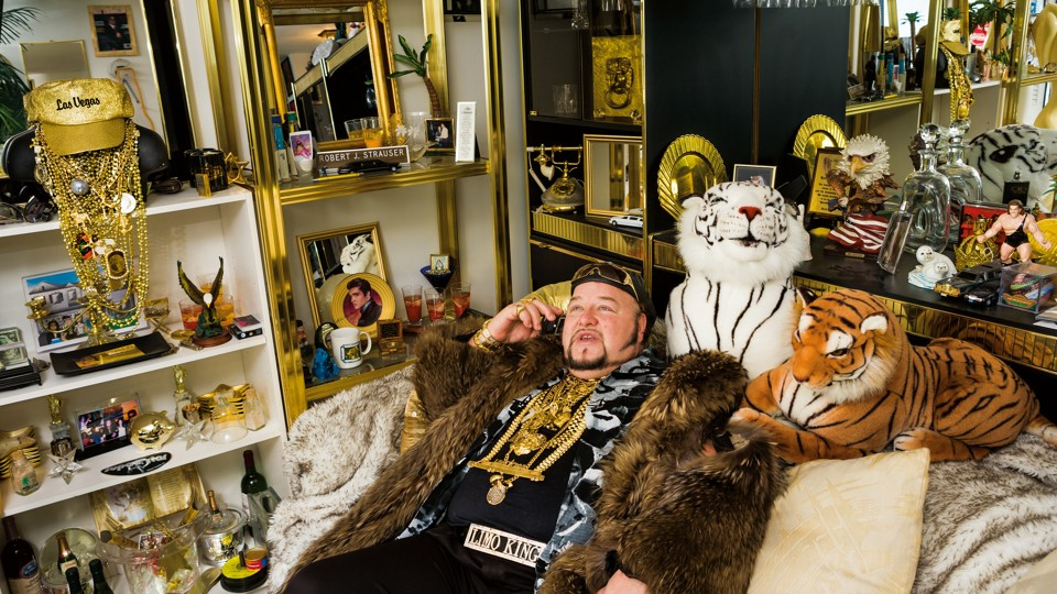 Generation Wealth And America S Fascination With Money