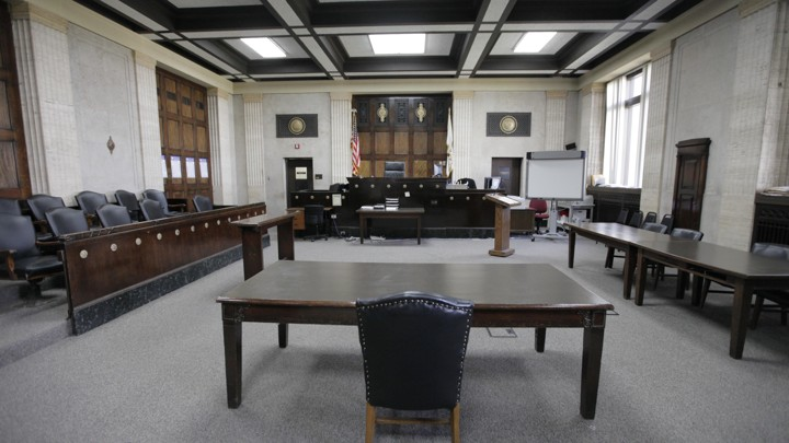 A New Chicago Court, Based on 'Restorative Justice,' Hopes