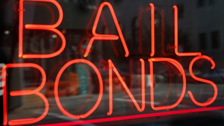 Who Really Makes Money Off of Bail Bonds? - The Atlantic