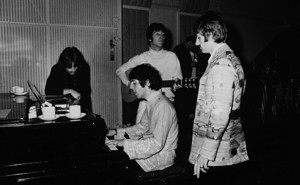 The Serious Silliness of The Beatles' 'I Am the Walrus,' 50