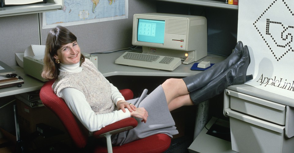 How Business Casual Became a Thing
