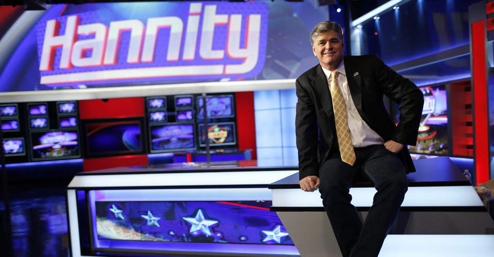 Sean hannity owned by atheist dating
