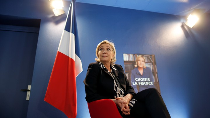 French President elect Emmanuel Macron