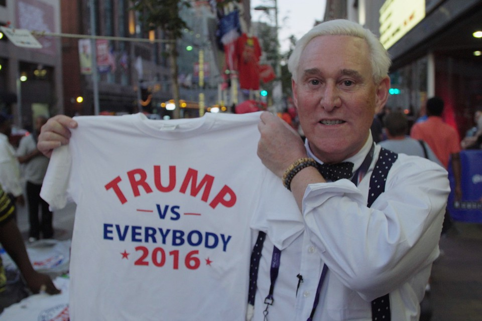 netflix s get me roger stone profiles the man who created  most popular
