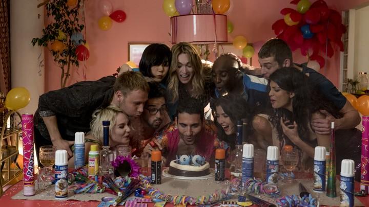 Review: Netflix's 'Sense8,' in Season 2, Is Auteur