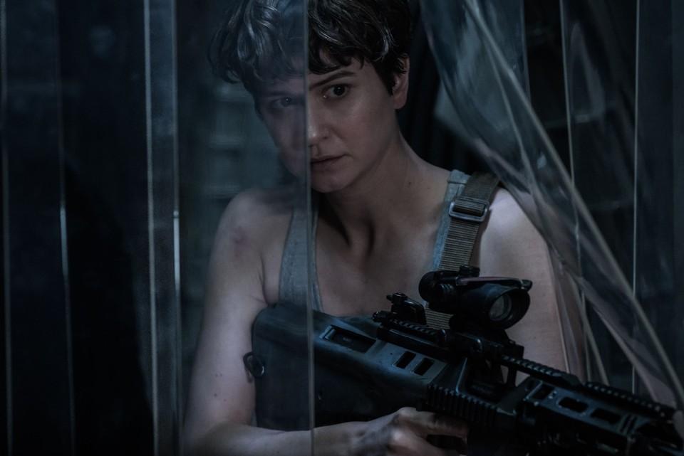 <em>Alien: Covenant</em> Is the Best Installment Since <i>Aliens</i>
