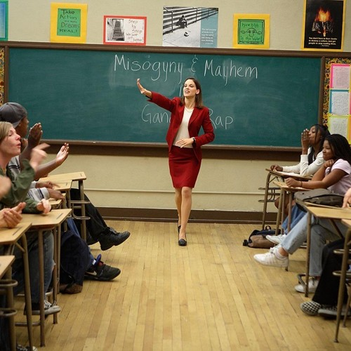 Hollywoods Reductive Narratives About >> Hollywood S Teacher Narratives Are Reductive The Atlantic