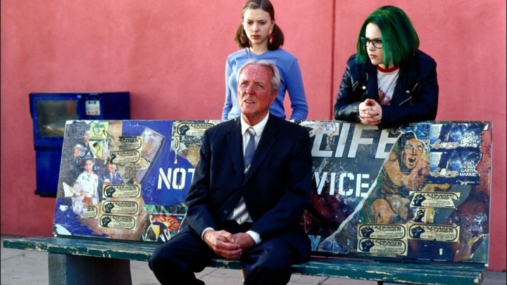 Ghost World Endures For Its Cynicism And Pathos