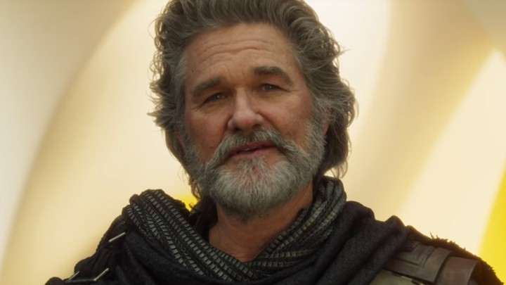 Why Kurt Russell Is St...