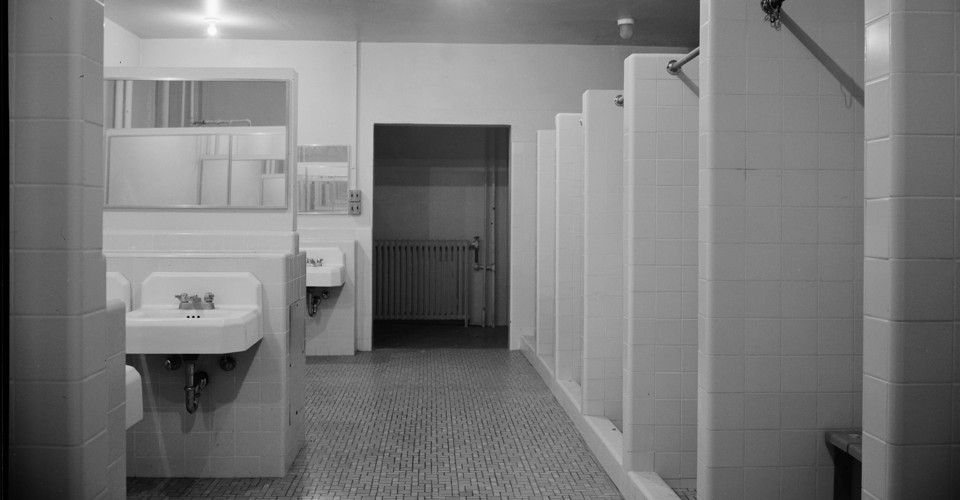 School Bathrooms Have Always Stoked Controversy The Atlantic