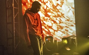 Vince Staples's 'FM!': A Love Letter to the West Coast - The
