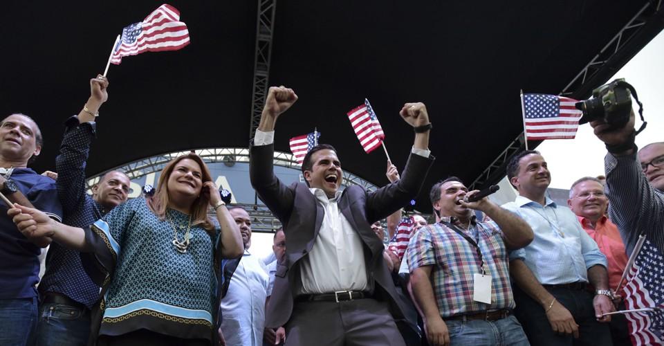 Puerto Rico's Plebiscite to Nowhere
