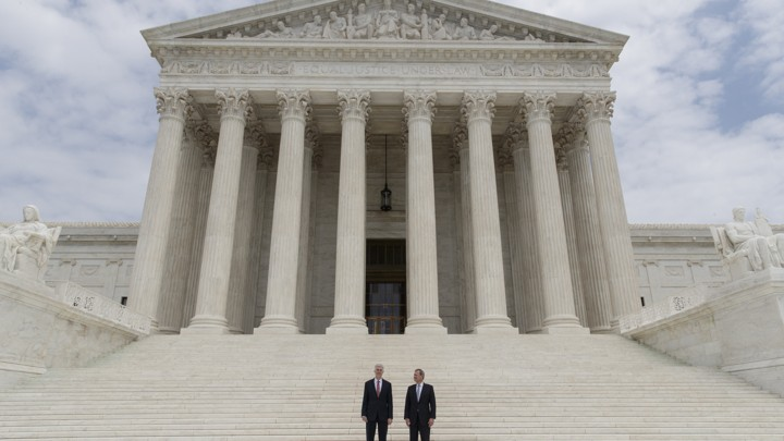 Unanimous Supreme Court Expands Scope >> The Supreme Court Defends The Integrity Of U S Citizenship The