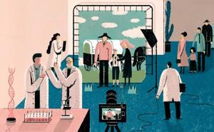 The Secret Facebook Groups for Shocking DNA Tests - The Atlantic
