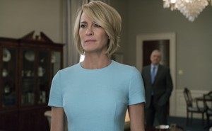 House of Cards' Season 6 Finale: A Cynical Whimper - The