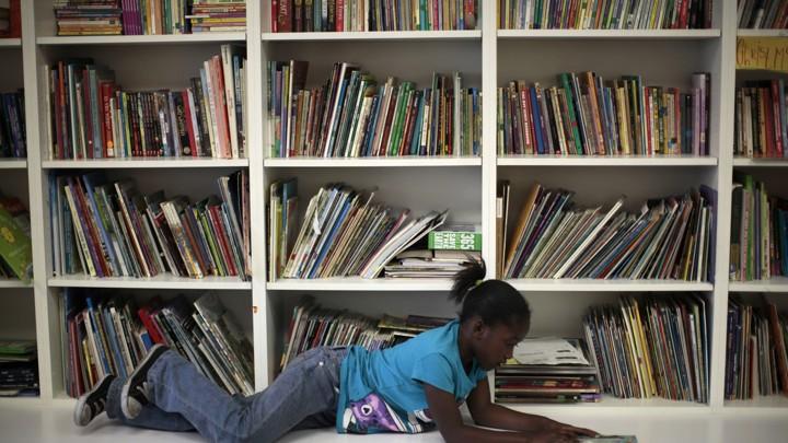 How Black Girls Arent Presumed To Be Innocent