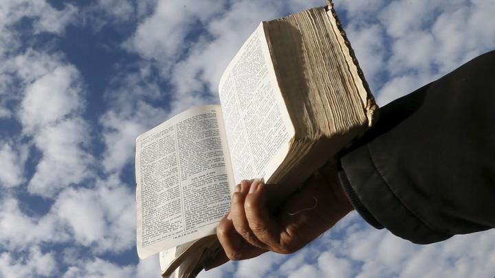 World affirming world rejecting world accommodating crossword