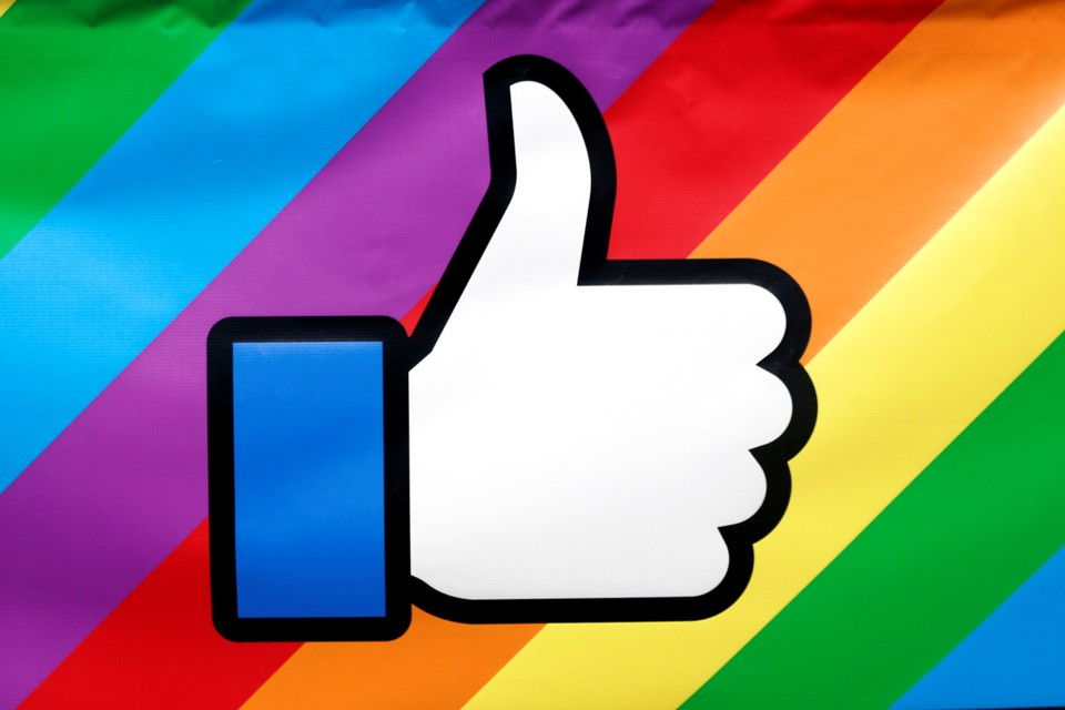 How Does Facebook Decide Who Gets To Use Its 39 Pride