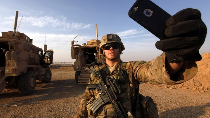 The Tan Books: Modern Wars Are a Nightmare for the Army's