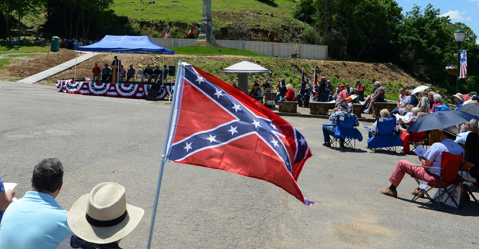 The True History of the South Is Not Being Erased