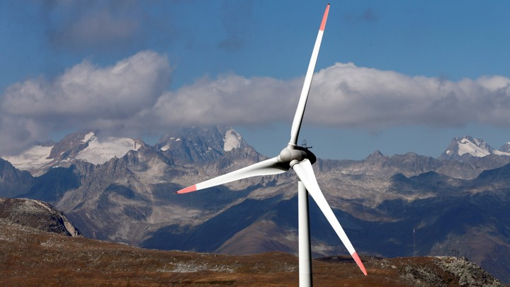 The Dubious Science of Wind-Turbine Syndrome - The Atlantic
